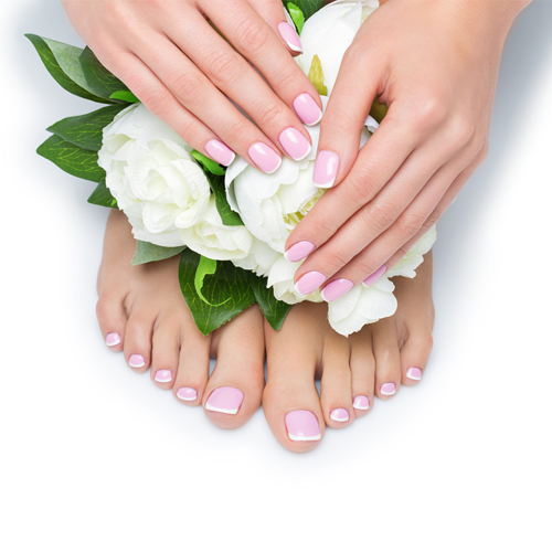 NATURAL NAIL TREATMENT